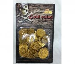 Goldmünzen 65 Stück