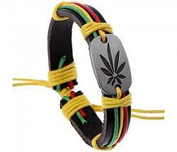 Armband Jamaica Style