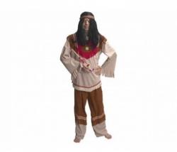 Indianer Mohawk Gr. 52
