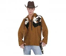 Cowboyhemd Gr. 50