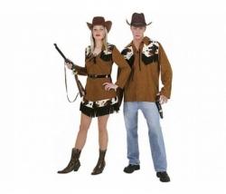 Cowgirl Gr. 44