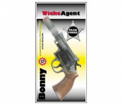 Pistole Bonny 12-Schuss