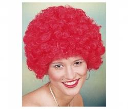 Perücke Hair rot