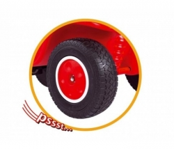 Rad zu Big Quad + Super Bobby Car