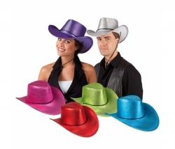 Cowboyhut Party