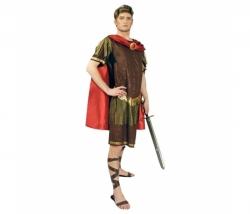 Spartacus rot-braun Gr. 46/48