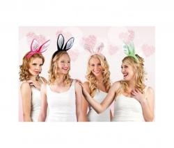 Haarreif Kaninchenohr