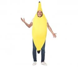 Kostüm Banane