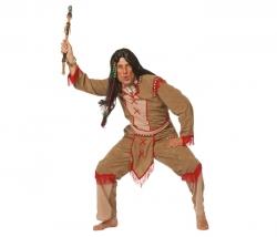Indianer Adlerauge Gr. 48