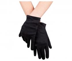 Handschuhe Basic schwarz