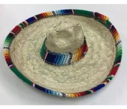 Sombrero Minihut