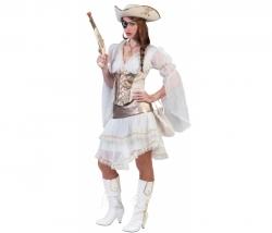 Piraten Dame Gr. 40/42