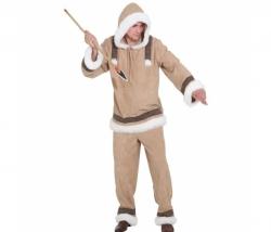 Eskimo Mann de Luxe Gr. 54/56