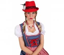 Halskette Bayern