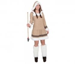 Eskimo Girl Gr. 36