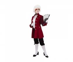 Damen-Jacke Piratin de Luxe Gr.40
