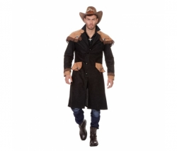 Cowboymantel Oakley Gr. 48