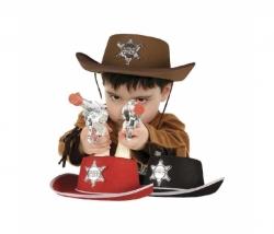 Cowboyhut Kinder