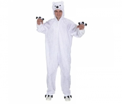 Eisbär Overall