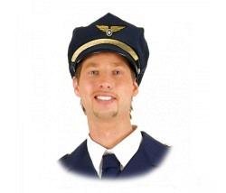 Mütze Flugkapitän