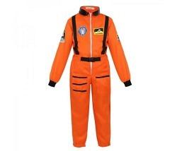 Astronaut orange Gr. 116