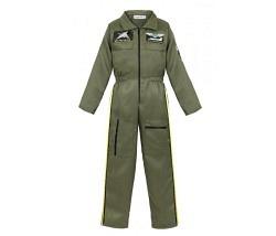 Piloten Overall Gr. 152