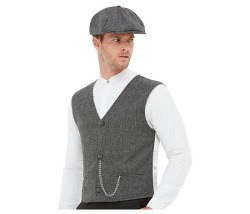 20er Gangster Kit Gr. M