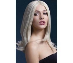 Perücke Sohpia blond