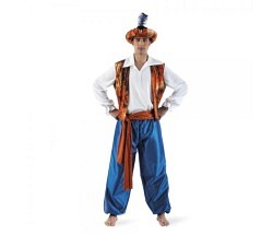 Aladin Tuareg Gr. M