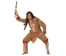 Indianer Adlerauge Gr. 52