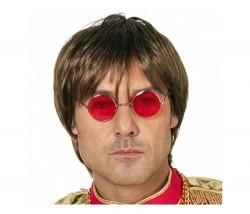 Brille John Lennon rot