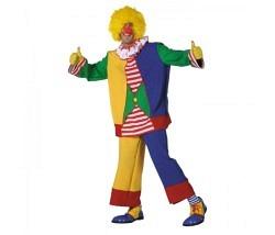 Clown Herr Tom Gr. 50