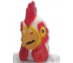 Hahn Maske