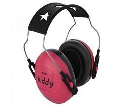 Kindergehörschutz pink