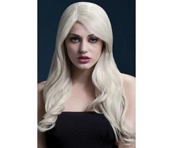 Perücke Nicole Blond
