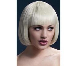 Perücke Mia blond