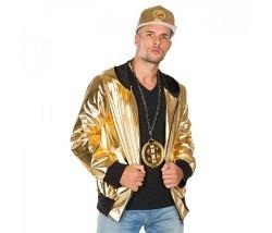 Rapper Jacke Gr. 56