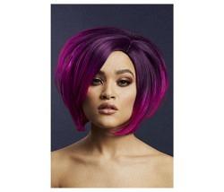 Perücke Savanna Purple